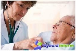Sindrom vrata hipertenzije - Metastaze