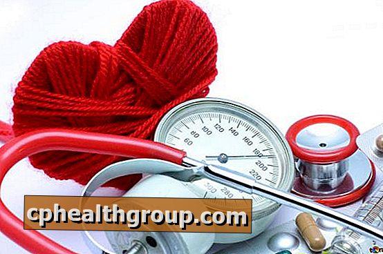 Neurološka simptomatologija neregulirane arterijske hipertenzije - Zdravo budi