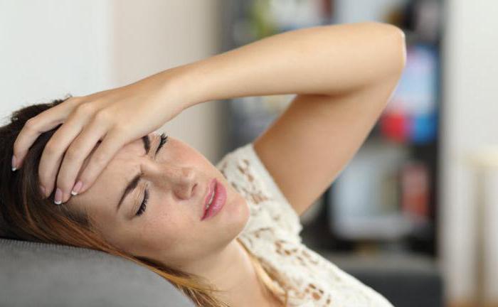 glavobolje i hipertenzije od otklanjaju grah i hipertenzija