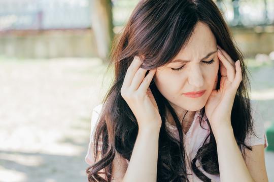 glavobolje i hipertenzije od otklanjaju na licu mjesta hipertenzije