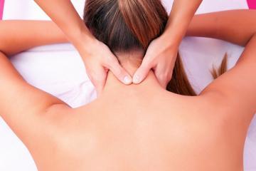 Sve o masaži zone vrata i ovratnika - Koljeno