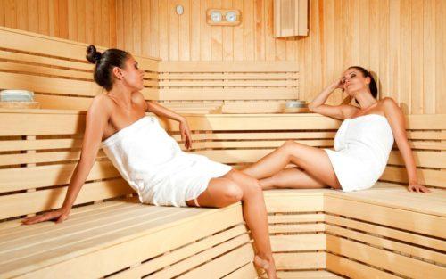 Origo Centar - Sauna & Relax