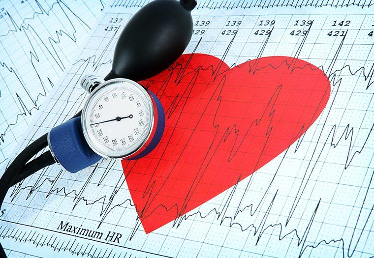 istinito o hipertenzija