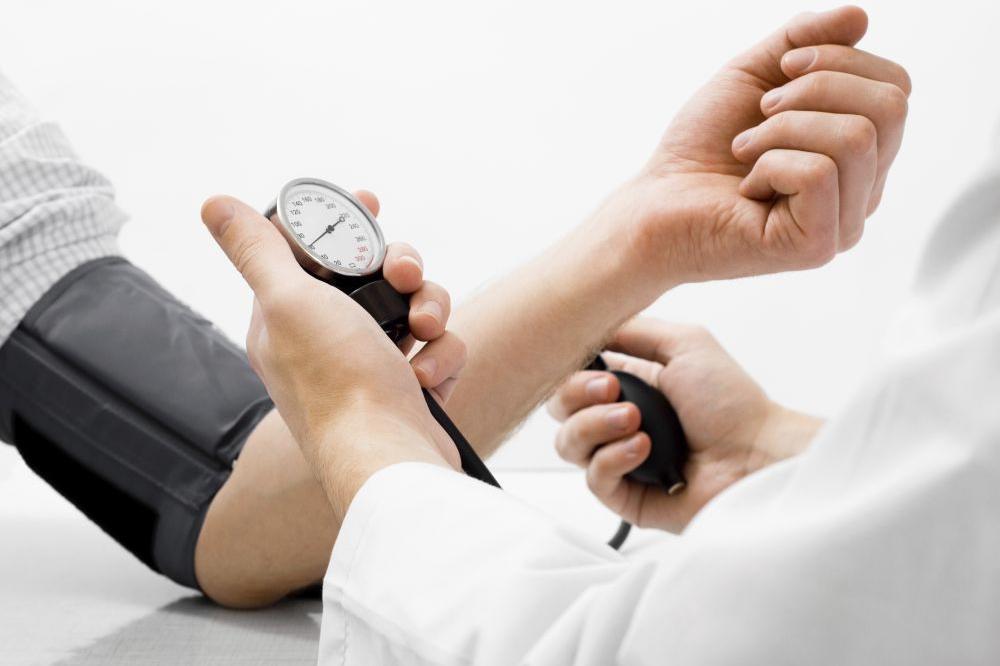 Nizak krvni tlak - signal mogućeg poremećaja   spaindiaholidays.com