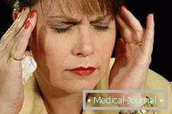 glavobolje i hipertenzije od otklanjaju