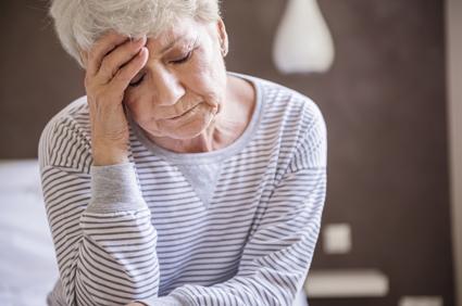 Glavobolja u sljepoočnicama s hipertenzijom