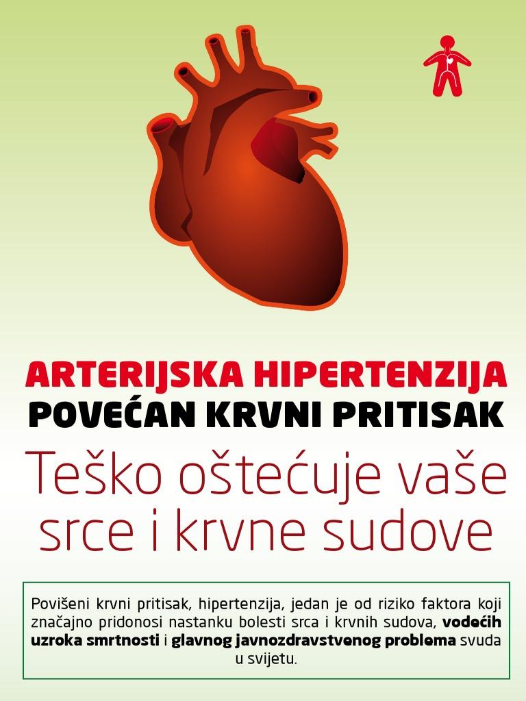 hipertenzija nije degen liječenje hipertenzije na uređaju