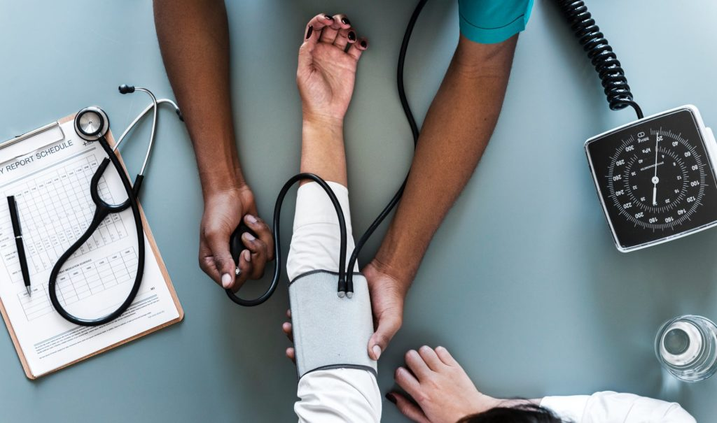 hipertenzija je u porastu za liječenje hipertenzije vodu