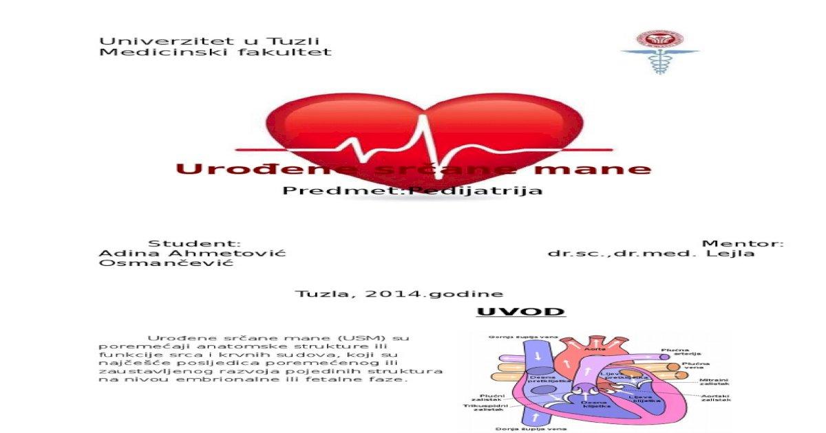 hipertenzija u hipoplazije arterije video nadzor hipertenzija