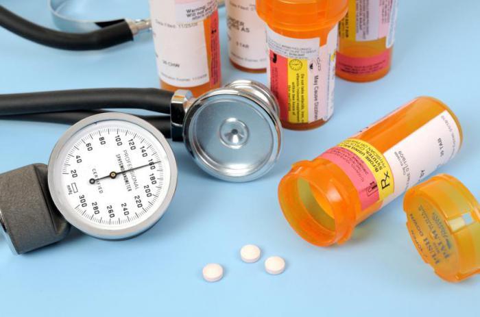 hipertenzija uzrokuje simptome