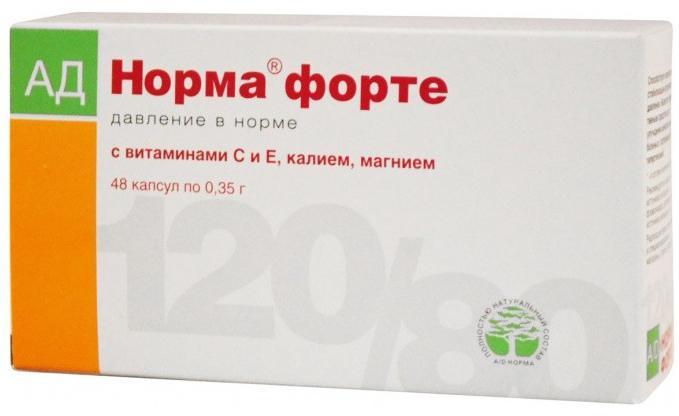 liječenje hipertenzije lijek osvrta