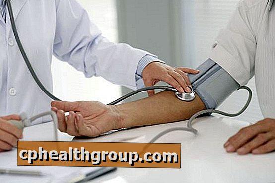 liječenje visokog krvnog tlaka sa svojim rukama hipertenzija 3 3 rizik je