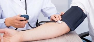 pretilost s rizikom od hipertenzije banja za liječenje hipertenzije
