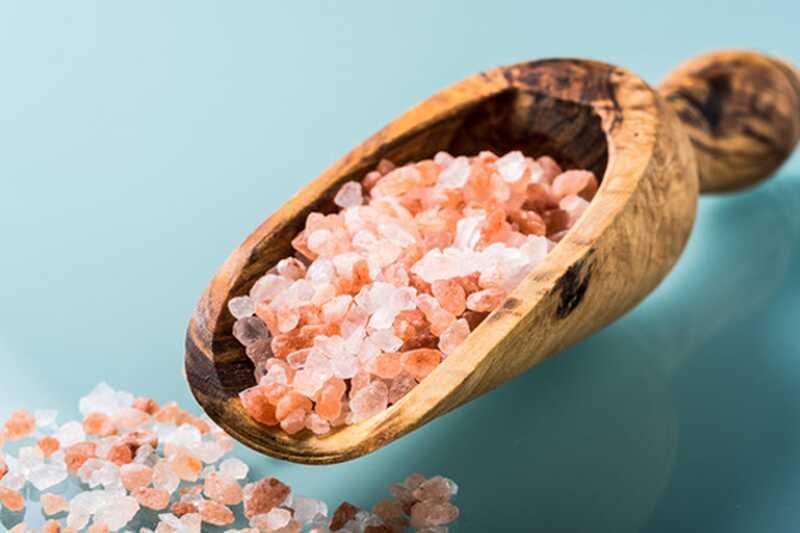 ružičasta hipertenzija sol