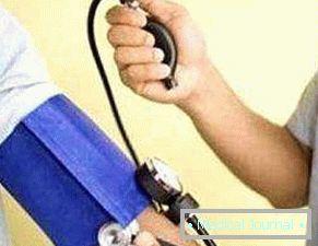 itu i invalidnosti hipertenzije moderni antihipertenzivne lijekove