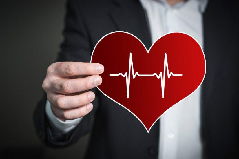 smanjuje srčane uzroke poligraf provjera za hipertenziju