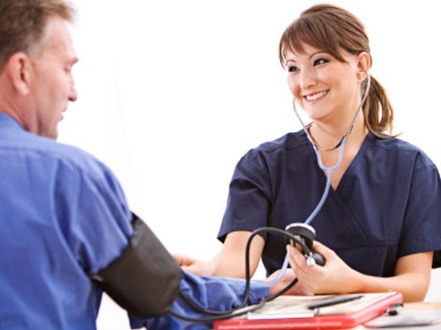 hipertenzija i slane kupelji kao liječenje hipertenzije