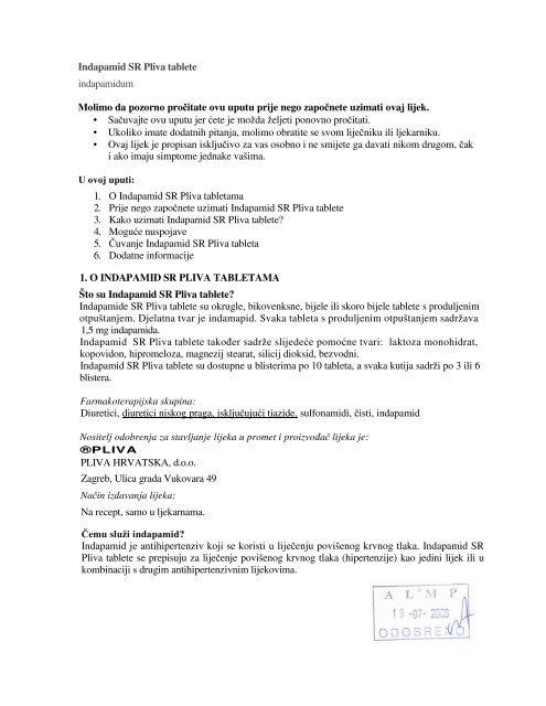 tablete za liječenje hipertenzije za starije hipertenzija tajlandska masaža