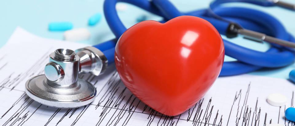 vježbe za hipertenziju srce