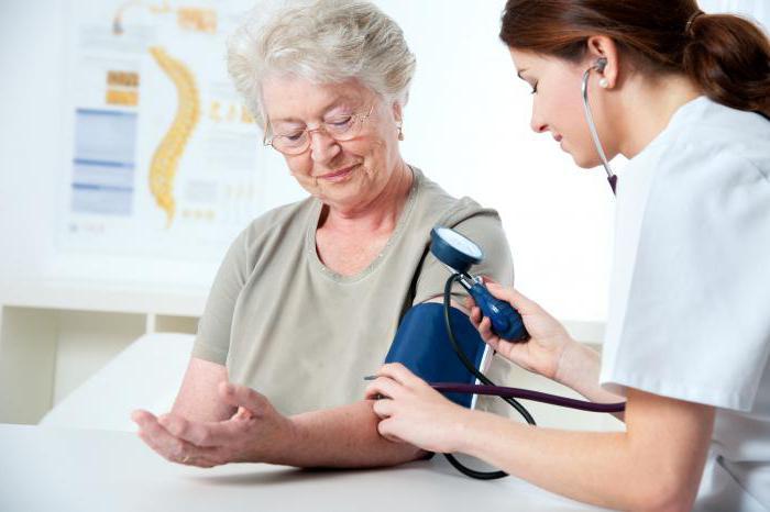 zvati hitnu pomoć za hipertenziju