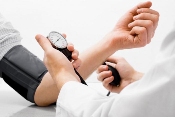 kada je dijagnosticiran s hipertenzijom stupnja