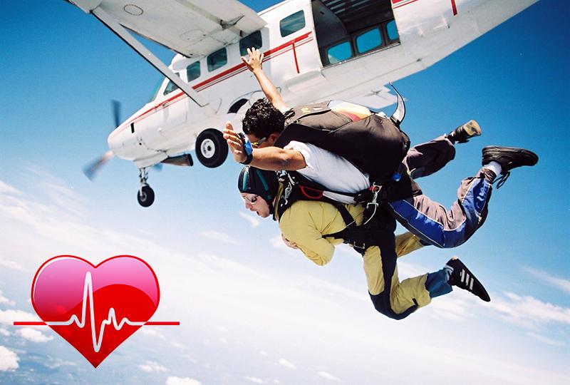 skok padobranom za hipertenziju lijek cijena hipertenzija