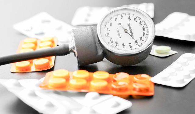 korekcija hipertenzija