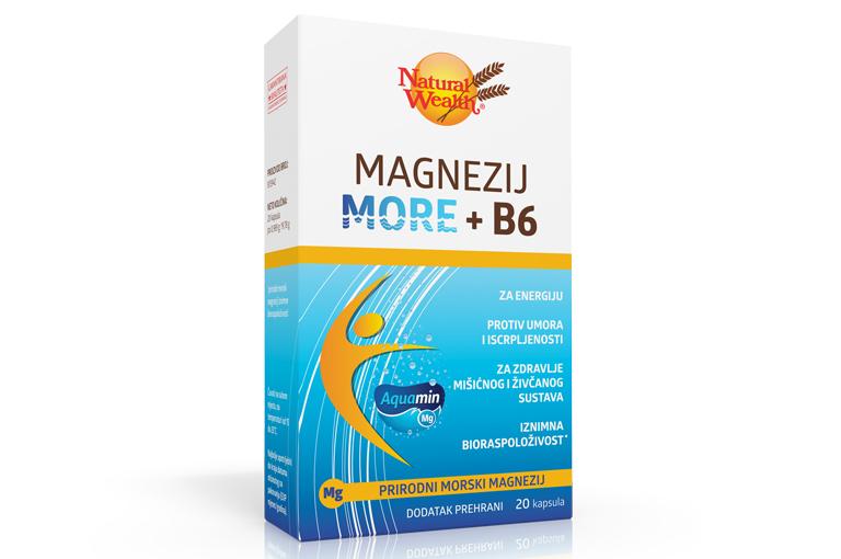 b6 s magnezijem u hipertenzije