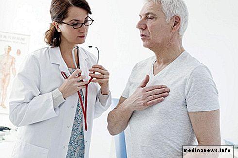 hipertenzija u muškaraca