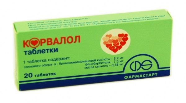 hipertenzije i corvalol psihološka skrb za hipertenziju