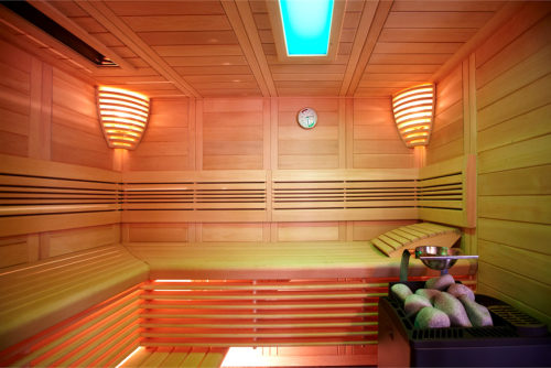 da li možete koristiti saunu s hipertenzijom