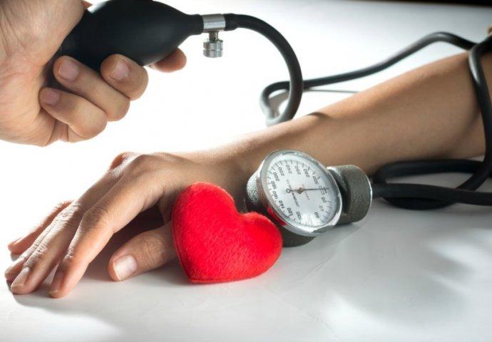 hipertenzija u ljestvice stupanj 2 hipertenzija rizik tretmana 3