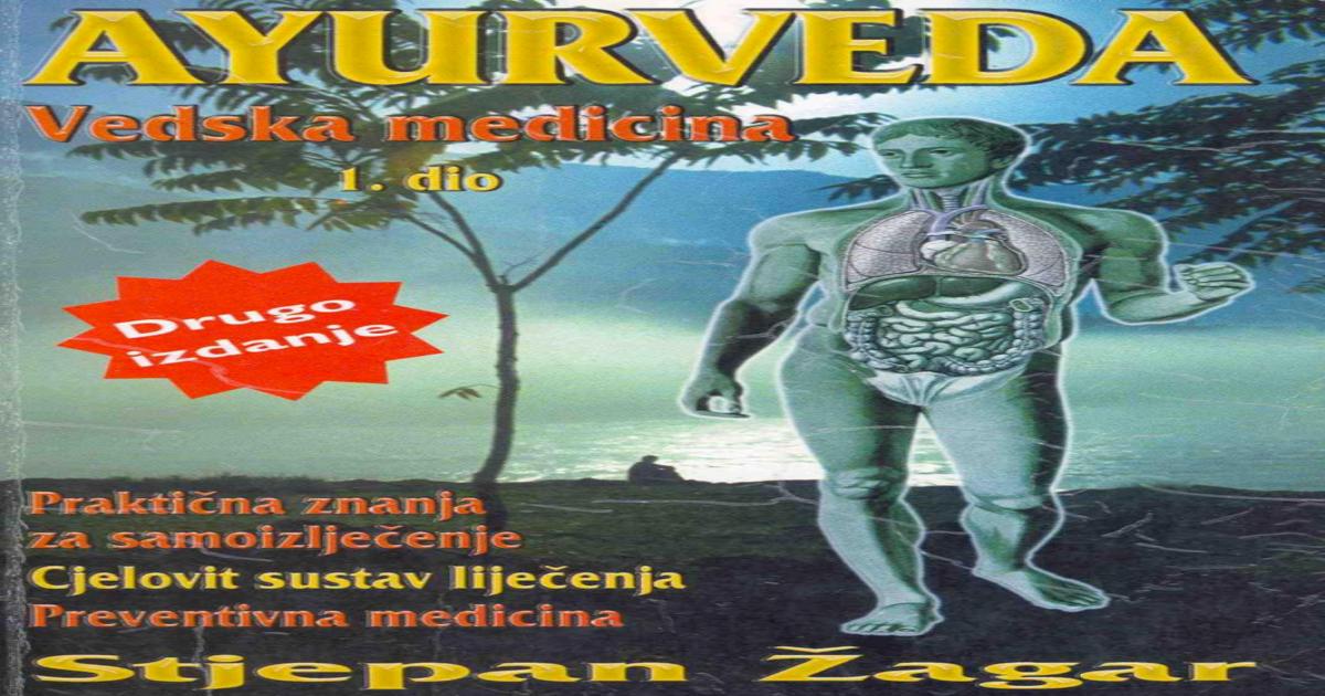ayurveda lijek za hipertenziju
