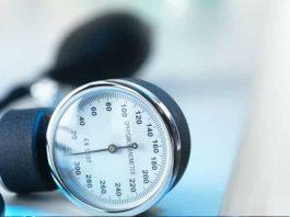 Bol u prsima s hipertenzijom