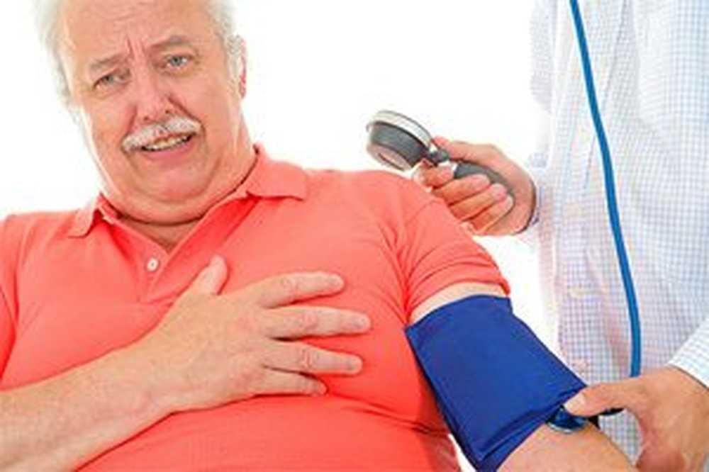 psihološki uzrok hipertenzije