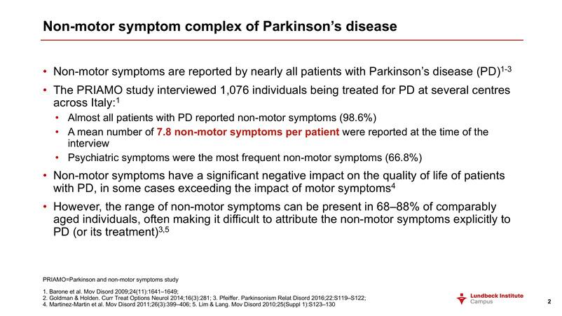 Parkinsonova bolest, tremor | Neurolog: savjeti, pitanja i odgovori