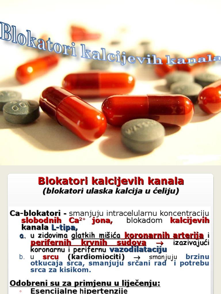 raspored hipertenzija oboljenja