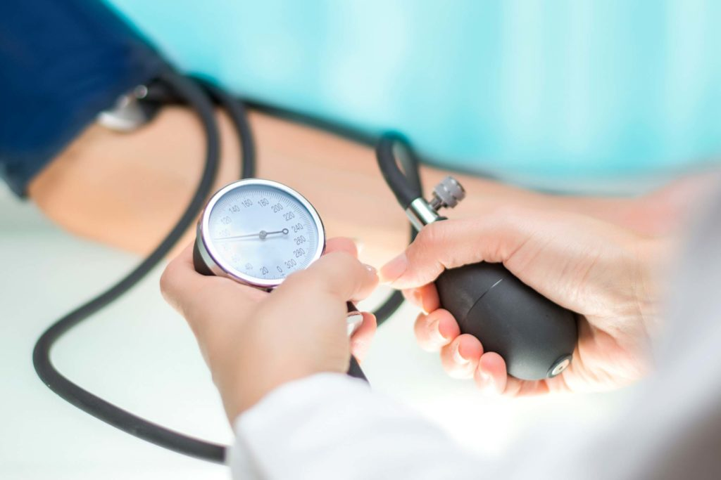hipertenzija faza i stupanj
