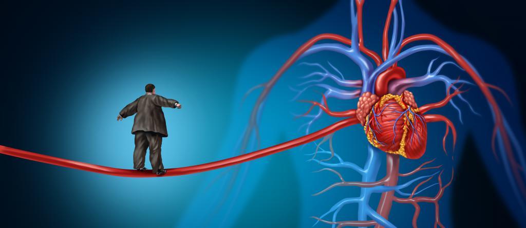 hipertenzija i krvne žile odnos