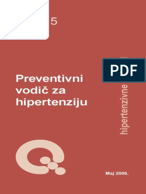 hipertenzije brošure kada se daje invalidnosti skupinu hipertenzije