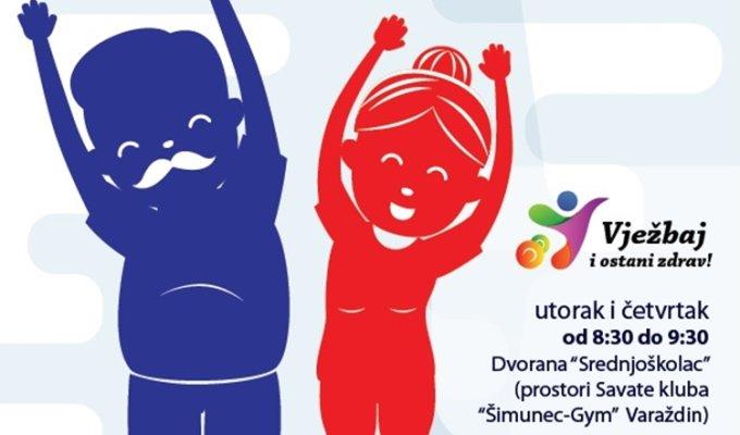 Obilježavanje Svjetskog dana hipertenzije u Krapini