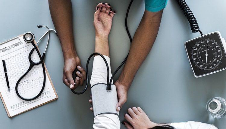 Uloga natrija i kalija u kontroli krvnoga tlaka