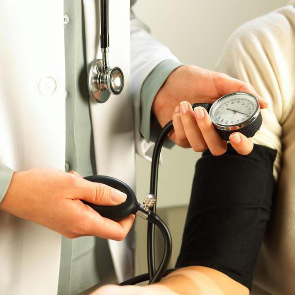 Visoki krvni tlak