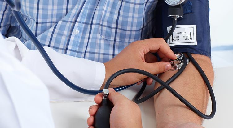 što posljedice za hipertenziju