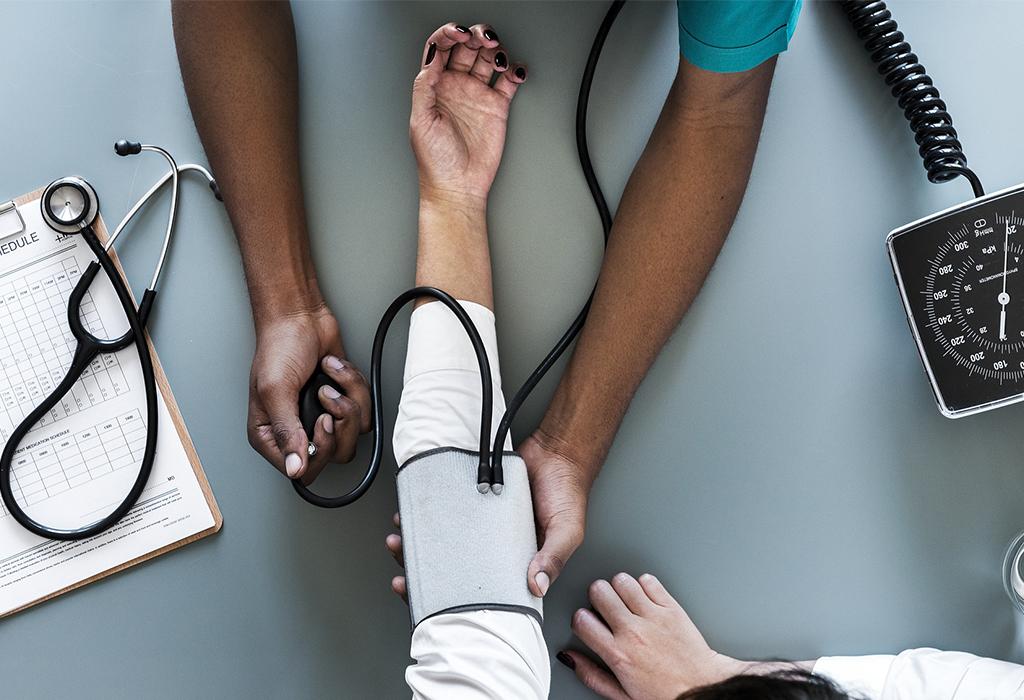 Dodatni kalcij za sprječavanje povišenog krvnog tlaka