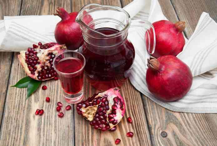 zdravi sokovi u hipertenzije